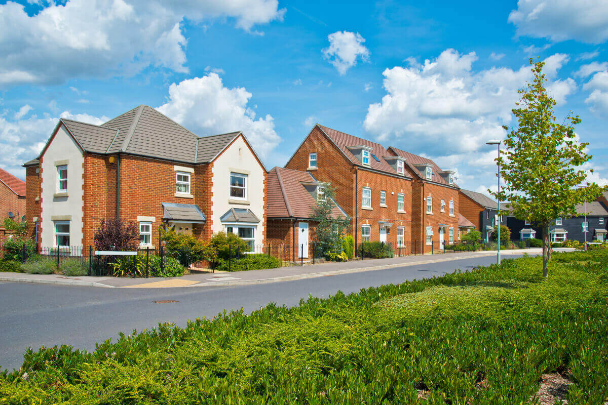 Expert witness services in yorkshire david moor for Residential home builder